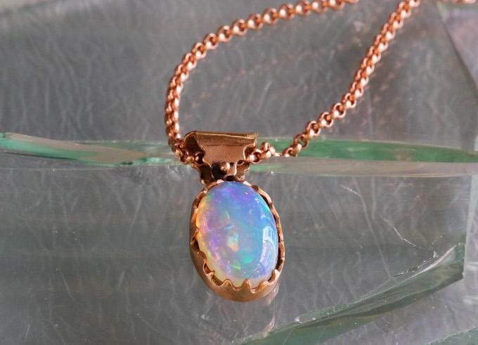 Opaal en parel 20